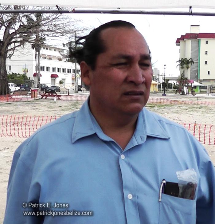 Javier Cunil (BERT)