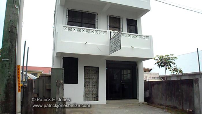 Labor Office (Belize City)