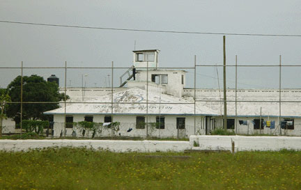 Belize Central Prison (Hattieville)