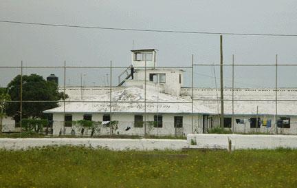 Belize Central Prison (Hattieville)