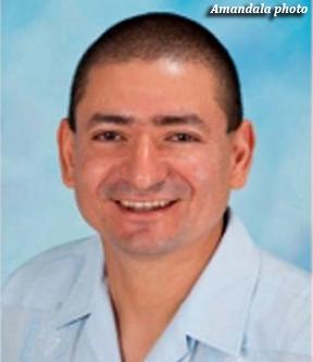 Dr. Louis Zabaneh