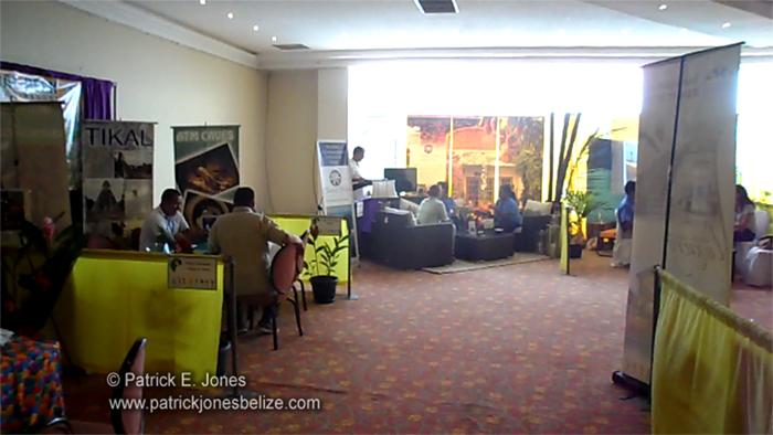 BETEX 2014 (Belize City)