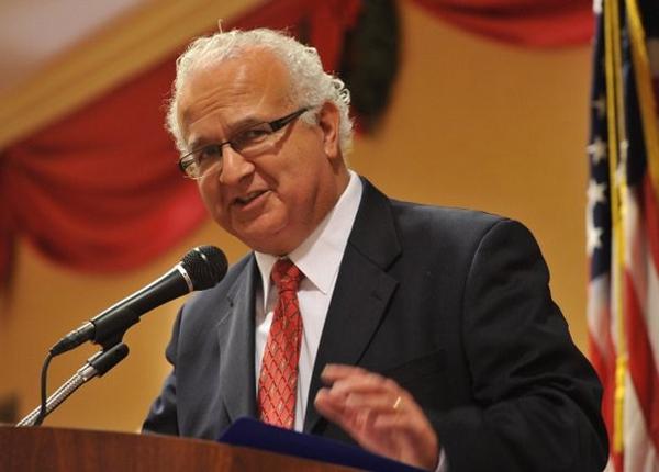Carlos R. Moreno (US Ambassador-designate)