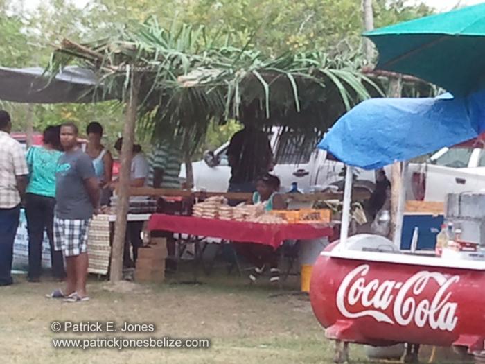 Cashew Festival (Crooked Tree)