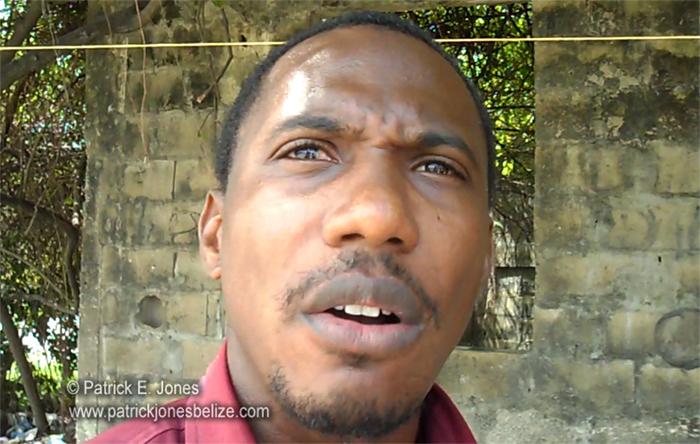 Cecil Jenkins (Belize City Council)