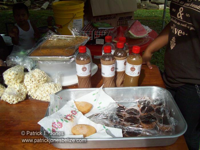 Chocolate Festival (Punta Gorda)
