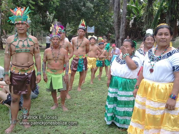 Maya Center Dance Group (Toledo)