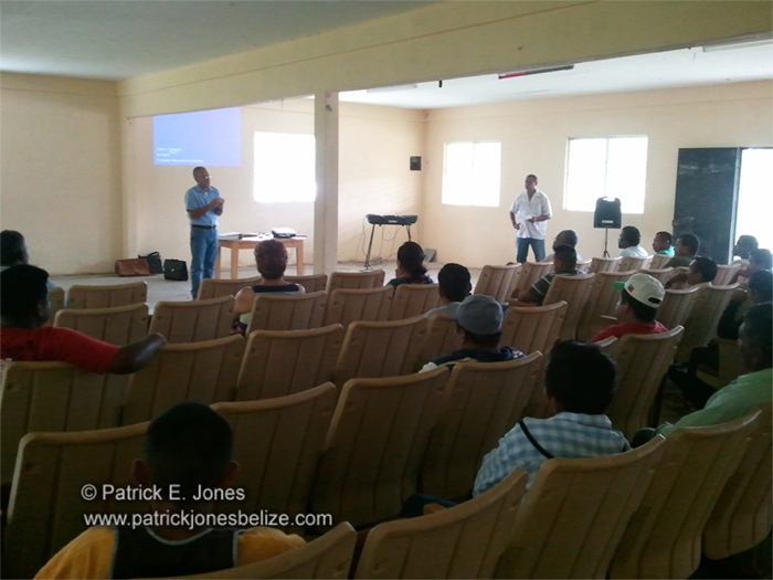 Village Leaders consultation (Toledo)
