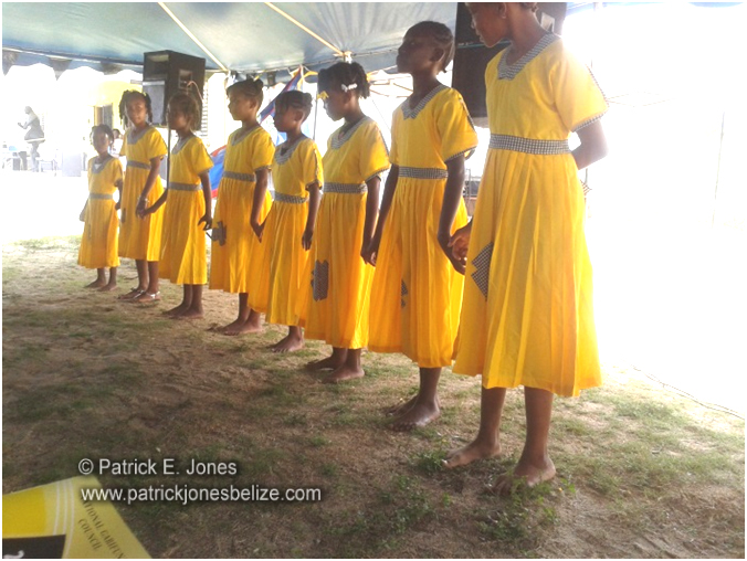 National Garifuna Council Convention (Dangriga)