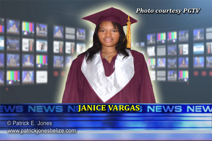 Janica Vargas (Deceased)