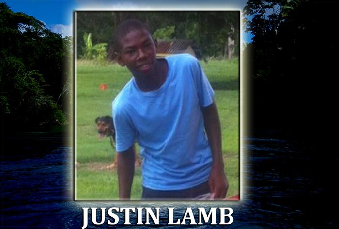Justin Lamb (Deceased)