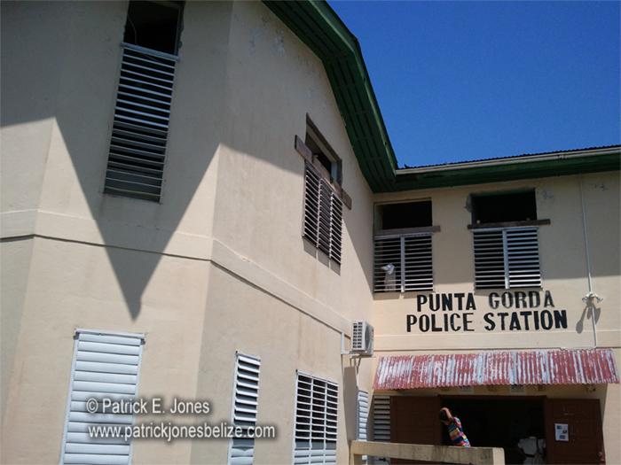PG Police Station