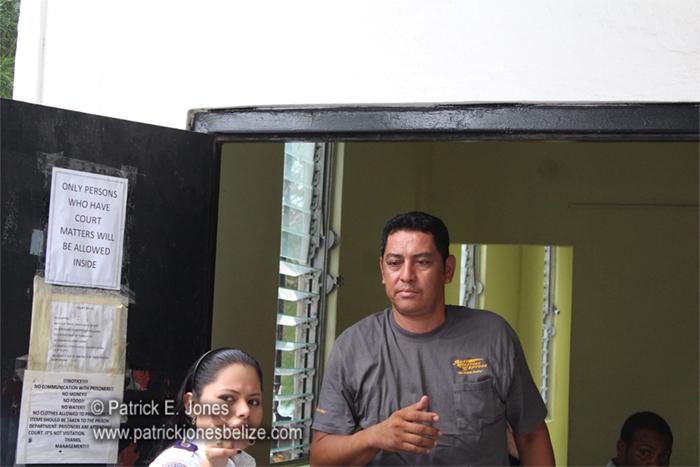 Ricardo Marin (Charged)