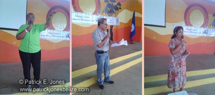 Teachers' Day (Cayo)