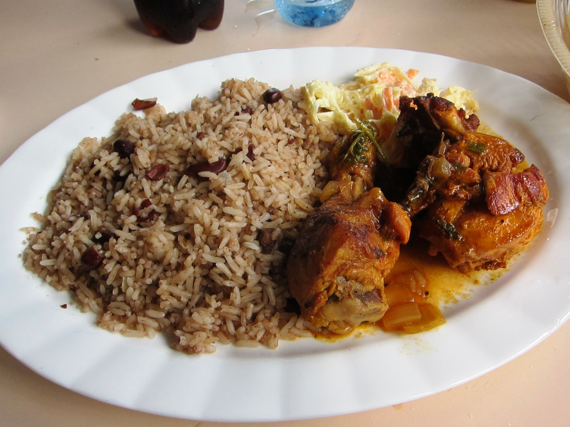 How Poverty is Changing Rice and Beans in Belize | Belize News and ...