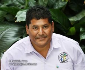 Alfredo Ortega (Vice Chair., BSCFA)