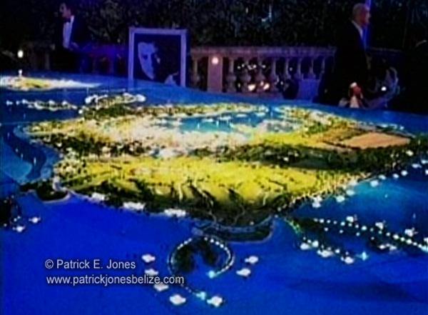 Puerto Azul project