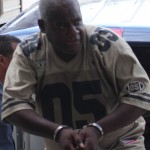 Accused con man charged in court
