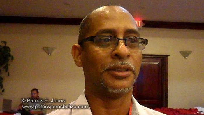 Dennis Gonguez (Chief Meteorologist)