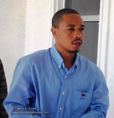 Deon Bruce (Fighting extradition)