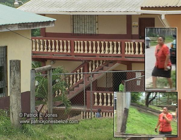 Faith Nazarene School (San Ignacio town)
