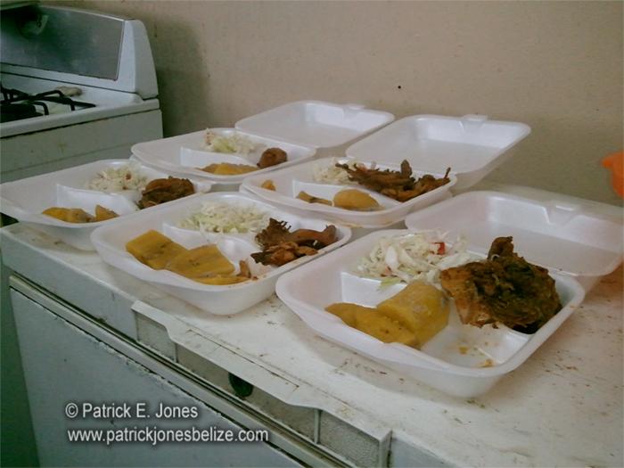 Toledo Feeding Program