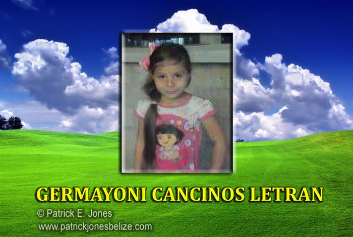 Germayoni Cancinos Letran