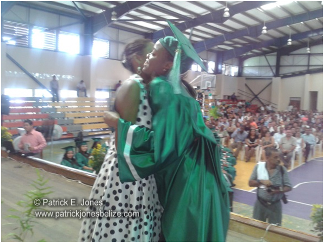 Our Lady of Guadalupe Graduation