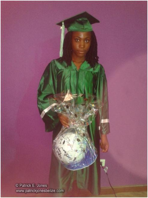 OLG High School graduation
