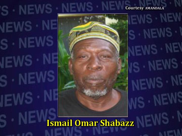 Ismael Shabazz