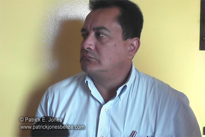 Jose Alpuche
