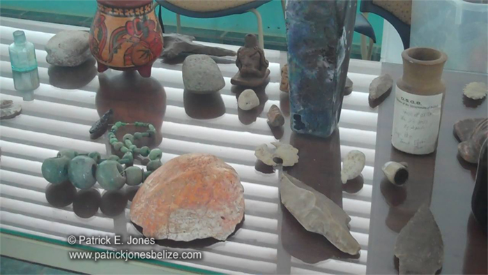 Maya cultural heritage