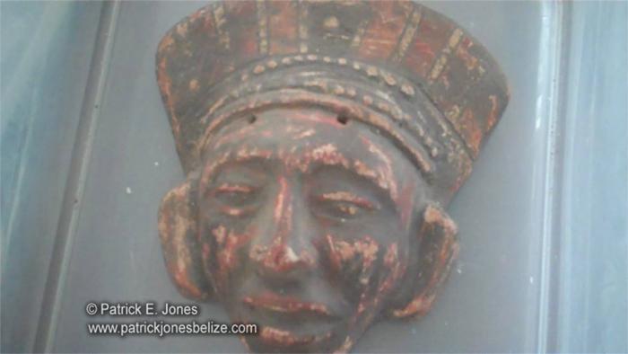 Belize's Maya Heritage