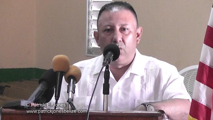 Miguel Segura