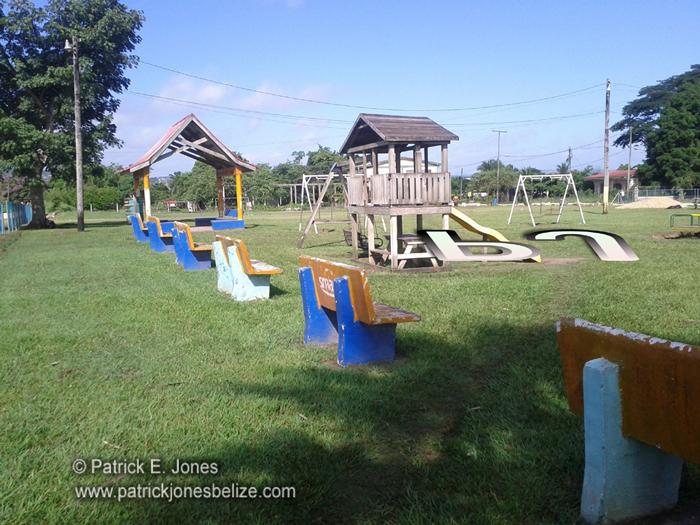 Rotary Park (Santa Elena town
