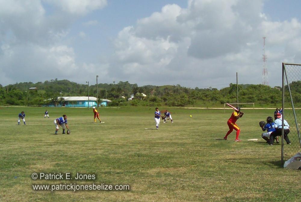 Women's Softball (Las Flores, Belmopan)