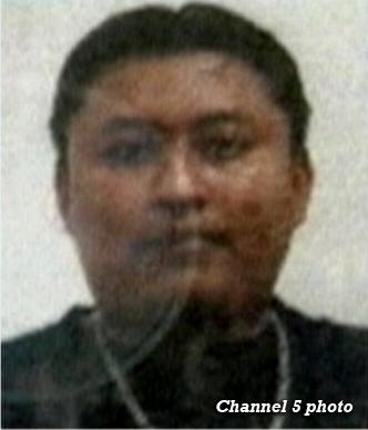 Vitalino Reyes, Jr