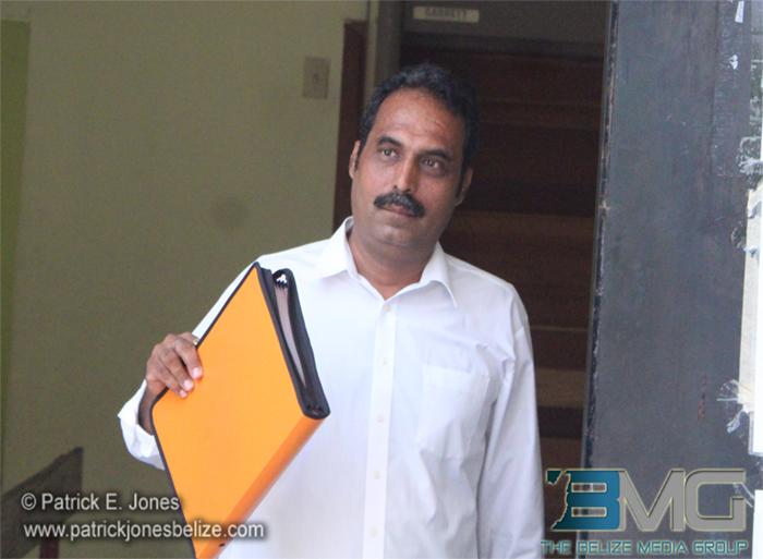 Anil Huhmani