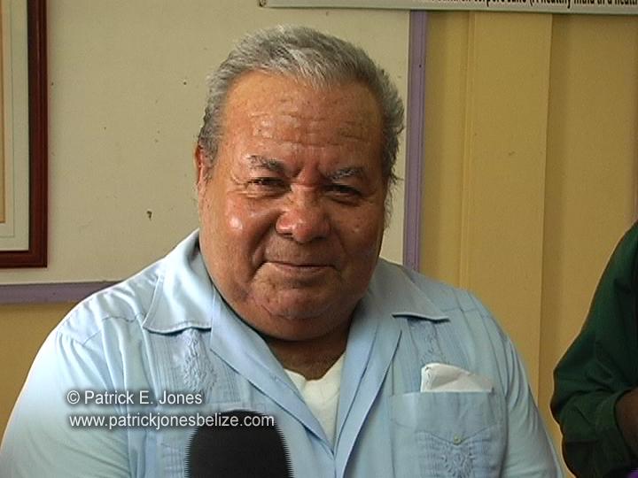 Dr. Alvaro Rosado