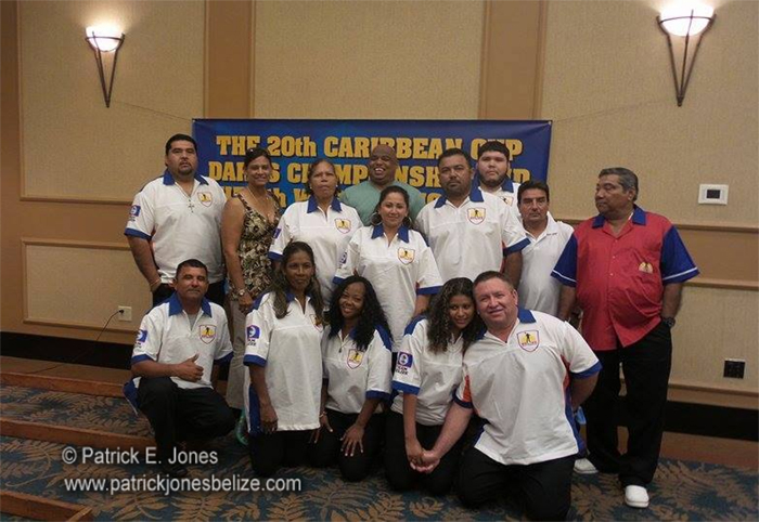 Caribbean Darts Championship