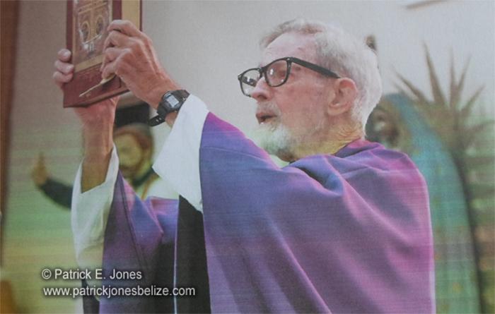 Fr. Maurice Murray