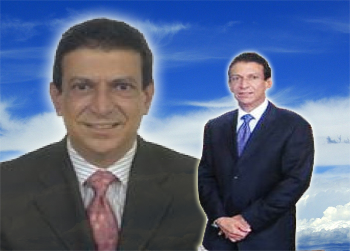 Alfredo Martinez (Deceased)