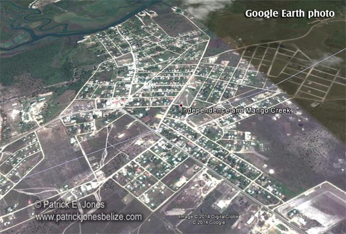 Independence Village (Stann Creek district)