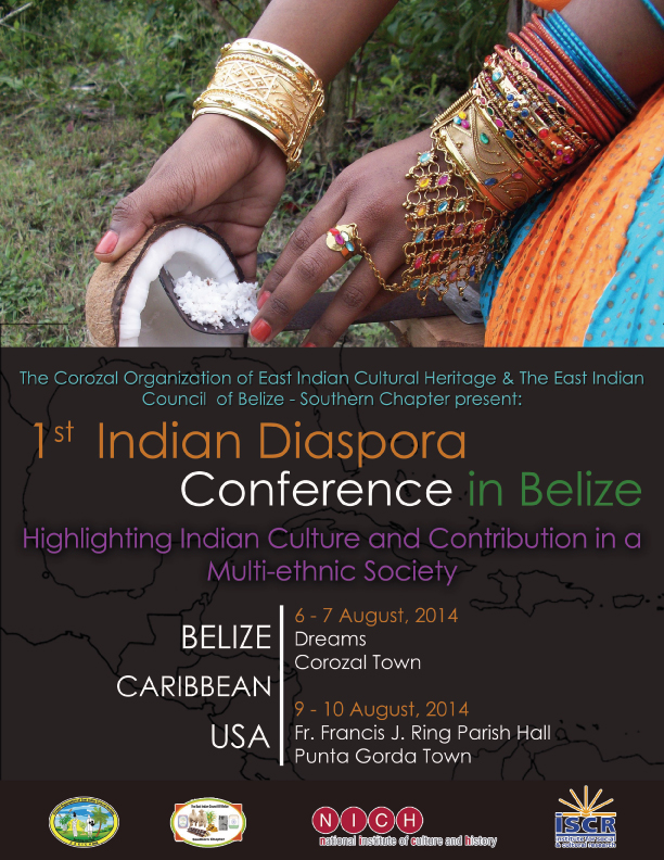 Indian Diaspora Conference