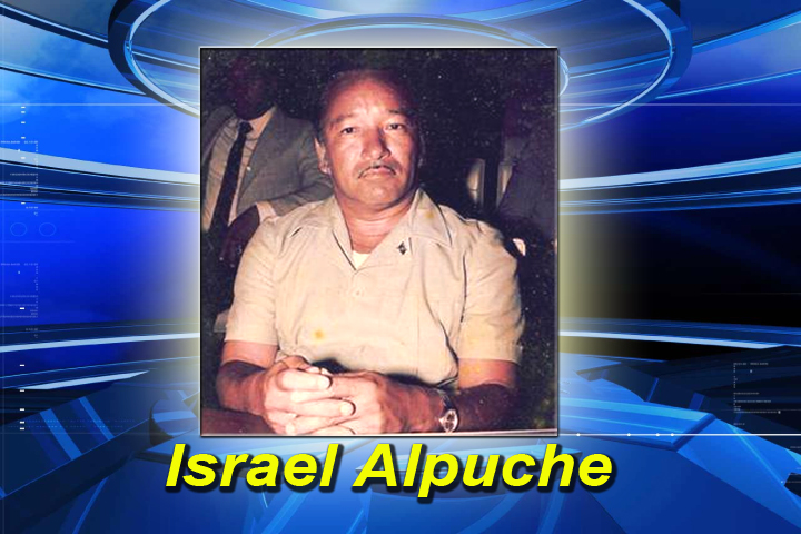 Israel Alpuche (Deceased)