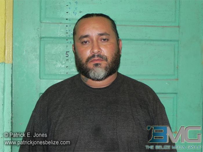 Jose Matus