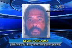 Kevin Carcamo