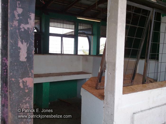 PG market renovations