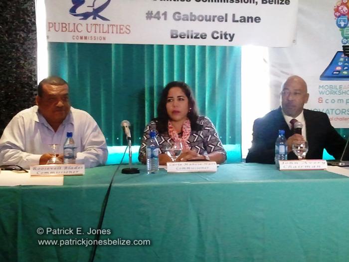 Public Utilities Commission initiative