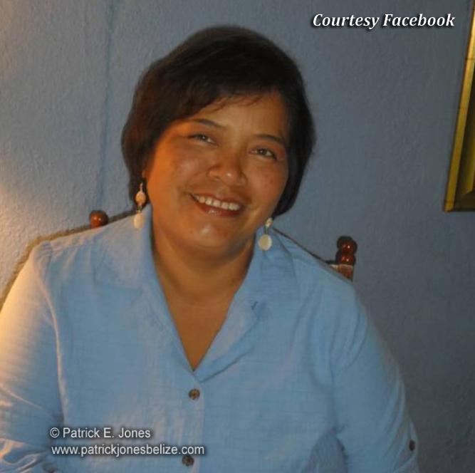 Pulcheria Teul (Executive Director, NWC)